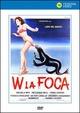 Cover Dvd DVD W la foca