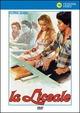 Cover Dvd DVD La liceale