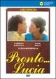 Cover Dvd Pronto... Lucia