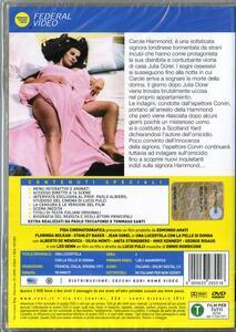 Una lucertola con la pelle di donna di Lucio Fulci - DVD - 2