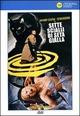 Cover Dvd DVD Sette scialli di seta gialla