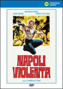 Napoli violenta di Umberto Lenzi - DVD