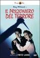 Cover Dvd Il prigioniero del terrore