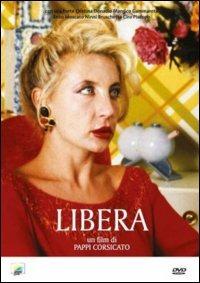 Cover Dvd Libera (DVD)
