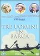Cover Dvd DVD La vacanza