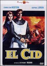 Film El Cid Anthony Mann Giovanni Paolucci