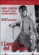 Cover Dvd DVD I lancieri del Bengala