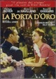 Cover Dvd DVD La porta d'oro