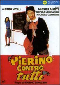 Foto di Pierino contro tutti, Film di Marino Girolami con Alvaro Vitali,Riccardo Billi,Enzo Liberti,Michela Miti