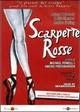 Cover Dvd DVD Scarpette rosse