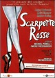 Cover Dvd Scarpette rosse