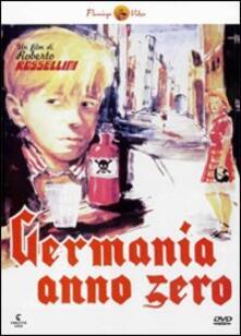 Germania anno zero di Roberto Rossellini - DVD