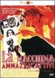 Cover Dvd DVD La macchina ammazzacattivi