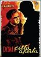 Cover Dvd DVD Roma città aperta