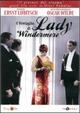 Cover Dvd DVD Il ventaglio di Lady Windermere