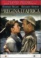 Cover Dvd DVD La regina d'Africa