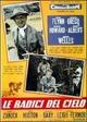 Cover Dvd DVD Le radici del cielo