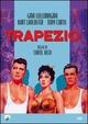 Cover Dvd DVD Trapezio