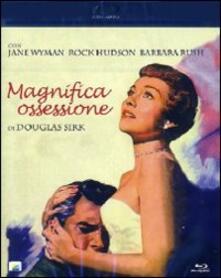 Magnifica ossessione di Douglas Sirk - Blu-ray