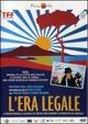 Cover Dvd L'era legale