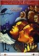 Cover Dvd DVD Il corvo