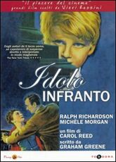Film Idolo infranto Carol Reed