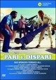 Cover Dvd DVD Pari e dispari