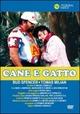 Cover Dvd DVD Cane e gatto