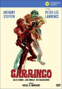 Film Garringo Rafael Romero Marchent