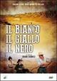 Cover Dvd DVD Il bianco, il giallo, il nero