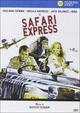 Cover Dvd DVD Safari Express