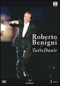 Film Roberto Benigni. Tutto Dante. Vol. 1