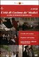 Cover Dvd L'età di Cosimo de' Medici