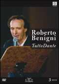 Film Roberto Benigni. Tutto Dante. Vol. 2