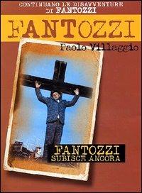 Fantozzi subisce ancora (1983) DVDRip Ac3 ITA