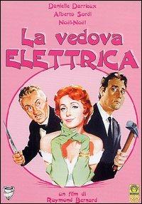 La Vedova Elettrica (1958)