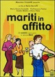 Cover Dvd Mariti in affitto
