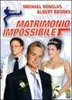 Cover Dvd DVD Matrimonio impossibile