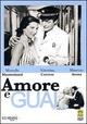 Cover Dvd Amore e guai