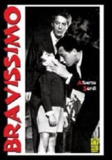 Bravissimo di Luigi Filippo D'Amico - DVD