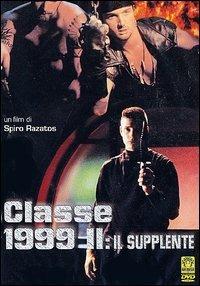 Locandina Classe 1999