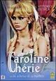 Cover Dvd DVD Caroline Chérie
