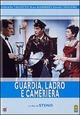 Cover Dvd Guardia, ladro e cameriera