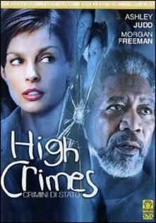 High Crimes. Crimini di Stato di Carl Franklin - DVD