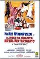 Cover Dvd DVD Italian Secret Service