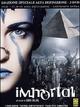 Cover Dvd DVD Immortal (Ad Vitam)