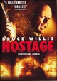 Cover Dvd DVD Hostage