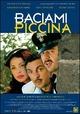 Cover Dvd Baciami piccina