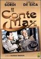 Cover Dvd DVD Il conte Max