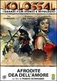 Cover Dvd Afrodite, dea dell'amore